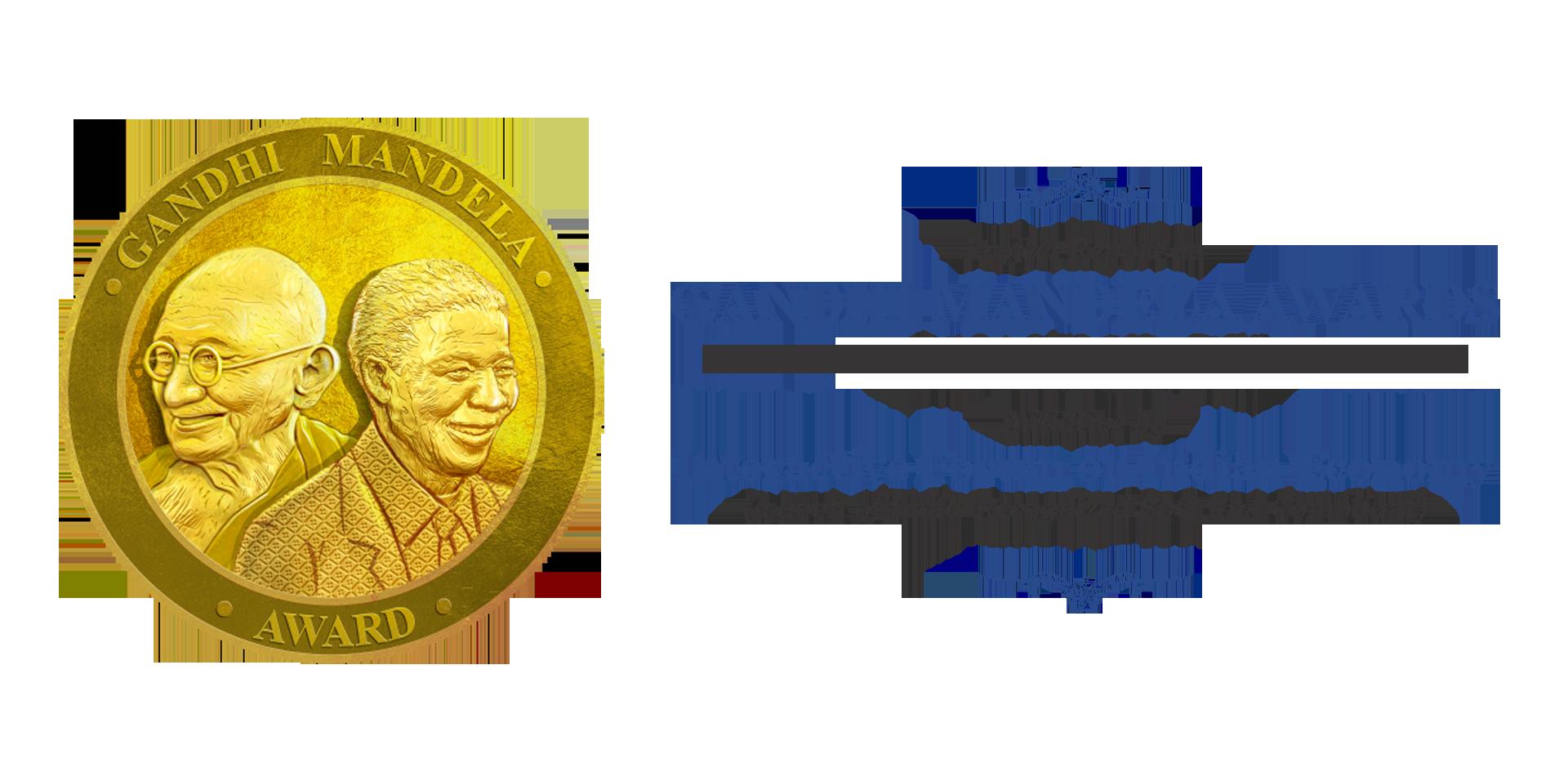 Gandhi Mandele Award for Excellence