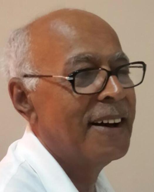 B.P. Singh