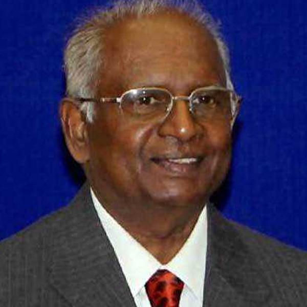 Justice K G Balakrishnan